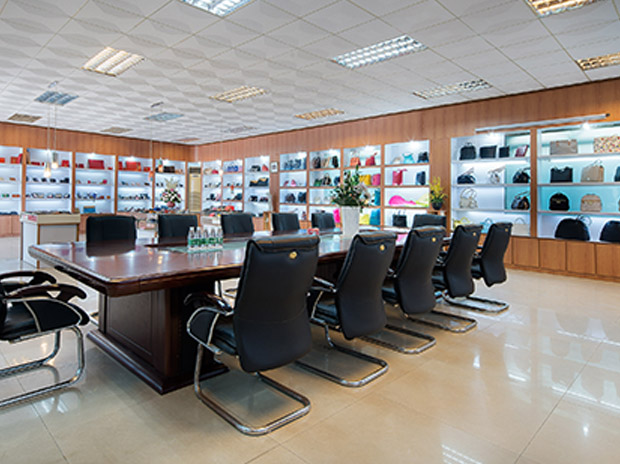 富晶会议室