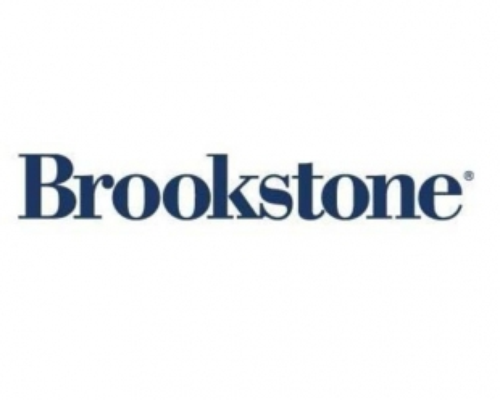 美国Brookstone
